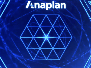 Anaplan CEO Keynote for Annual CPX Conference