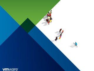 VMware Talent Acquisition