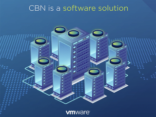 VMware CBN Video