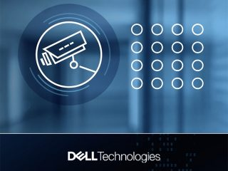 Dell IoT Solution for Surveillance Video