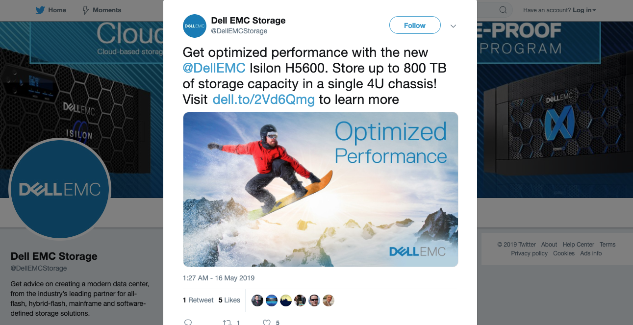 Dell_EMCSocialCampaigns_3