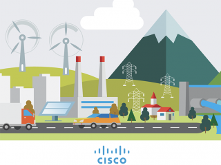 Cisco IoT Story