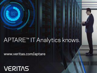 APTARE IT Analytics - Veritas